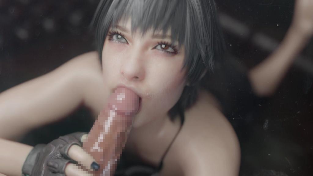 [SFM] Bulging_Senpaiの3Dアニメ作品総集編 Part2 09