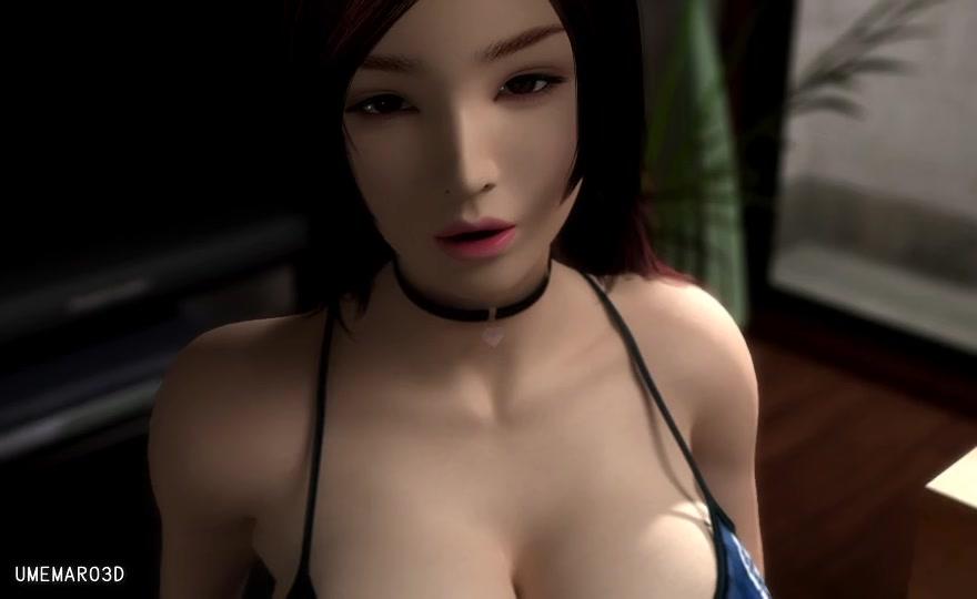 [梅麻呂3D] 姉と妹の性事情 キャプチャー 12