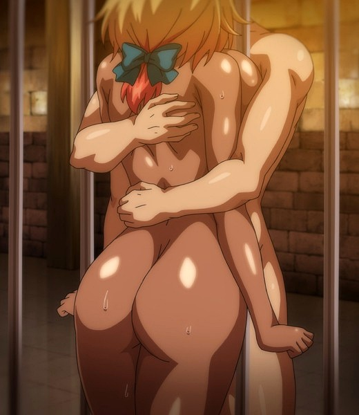 OVA ようこそ! スケベエルフの森へ #3 - キャプチャー 12