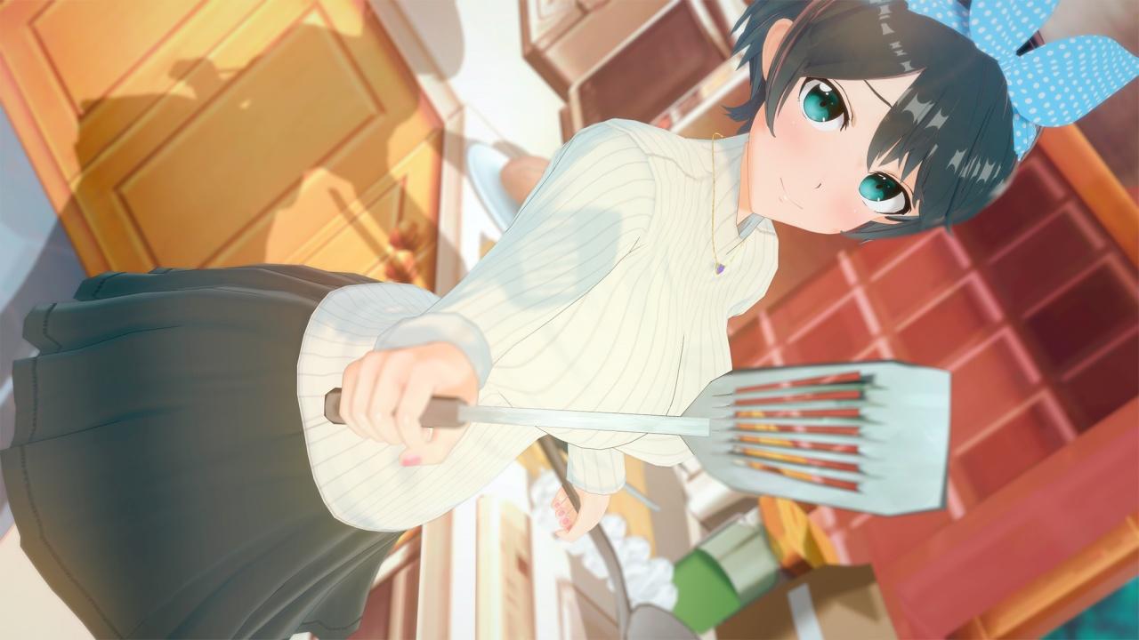 [彼女、お借りします] コイカツ!で更科瑠夏ちゃんを完全再現! 04