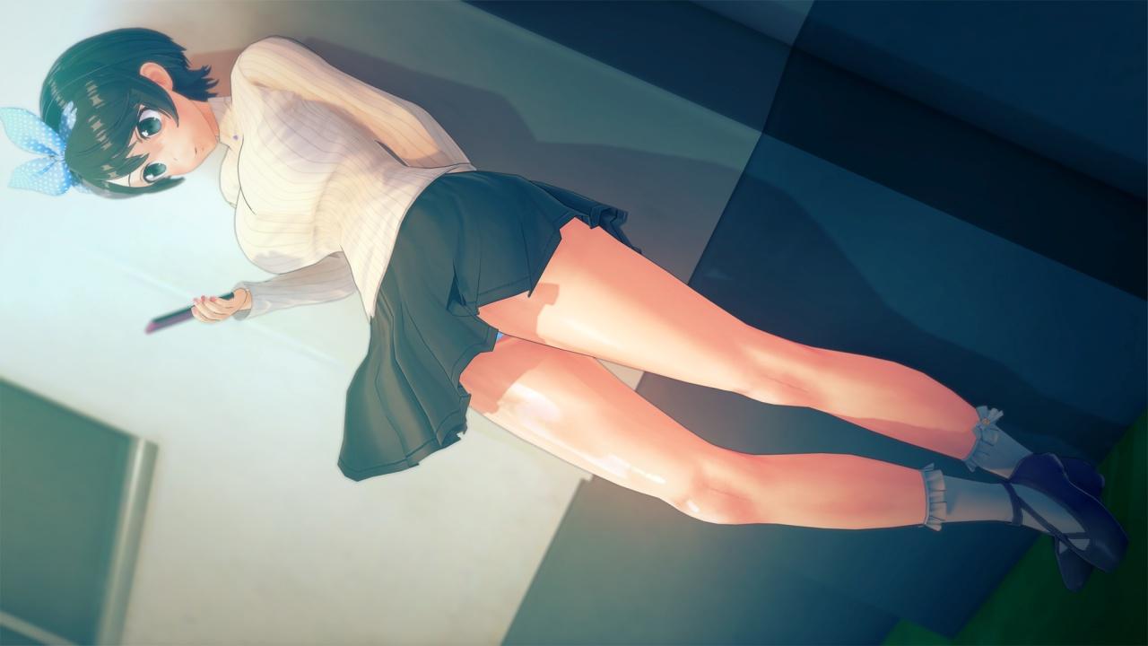 [彼女、お借りします] コイカツ!で更科瑠夏ちゃんを完全再現! 09
