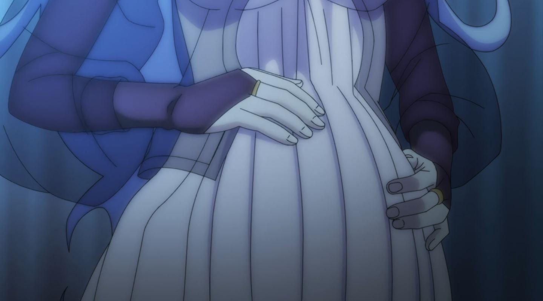 TVアニメ モンスター娘のお医者さん 症例4「不治の病のラミア」キャプチャー 01