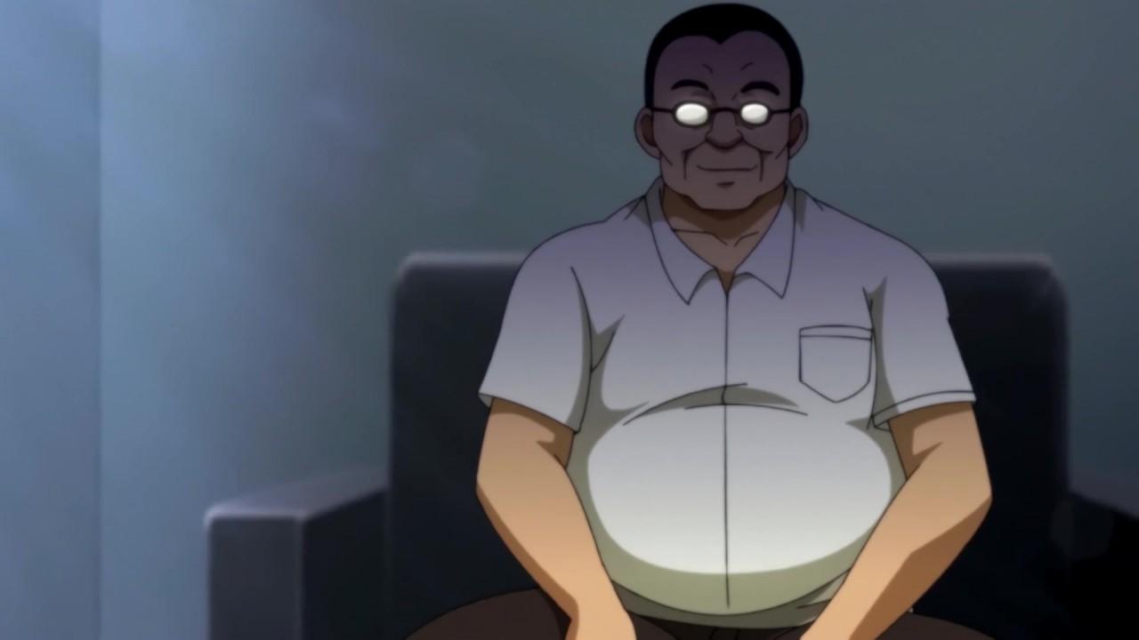 夏が終わるまで The Animation 上巻 キャプチャー 02