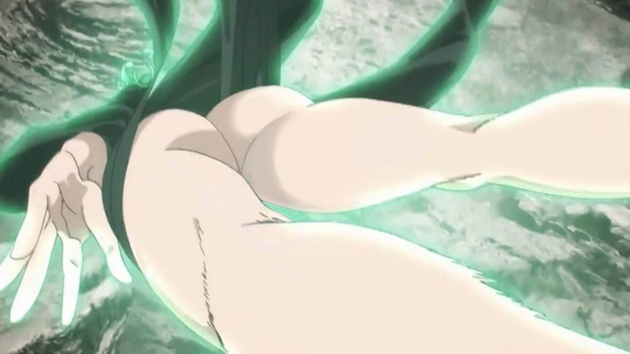 ワンパンマンの裸コラ画像 Part1 08