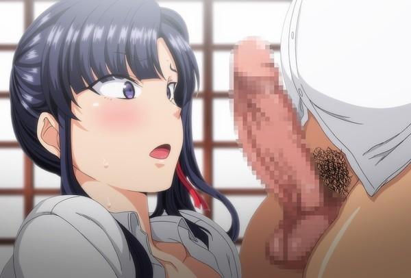 OVA 催眠性指導 #3 宮島桜の場合 サンプル画像 10