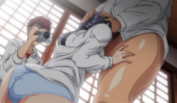 OVA 催眠性指導 #3 宮島桜の場合 サンプル画像 15