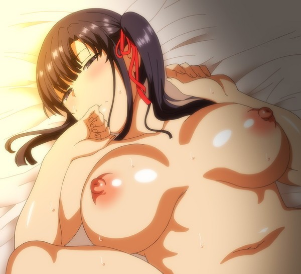 OVA 催眠性指導 #3 宮島桜の場合 サンプル画像 30