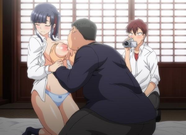OVA 催眠性指導 #3 宮島桜の場合 サンプル画像 09