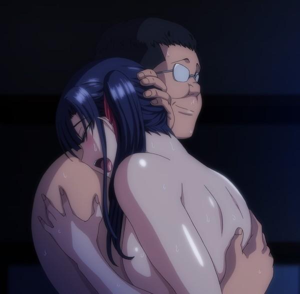 OVA 催眠性指導 #4 宮島椿の場合 サンプルキャプチャー 24