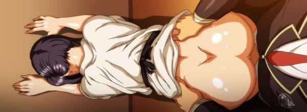 OVA 催眠性指導 #4 宮島椿の場合 サンプルキャプチャー 04