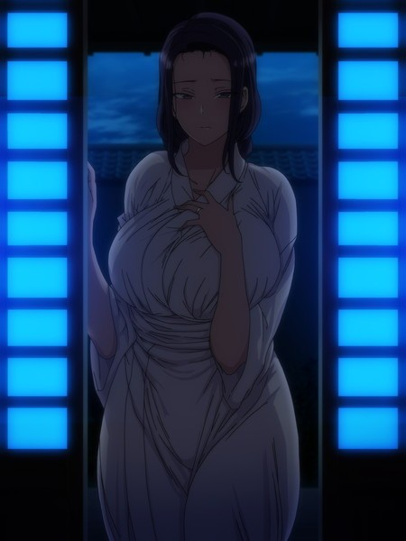 OVA 催眠性指導 #4 宮島椿の場合 サンプルキャプチャー 06