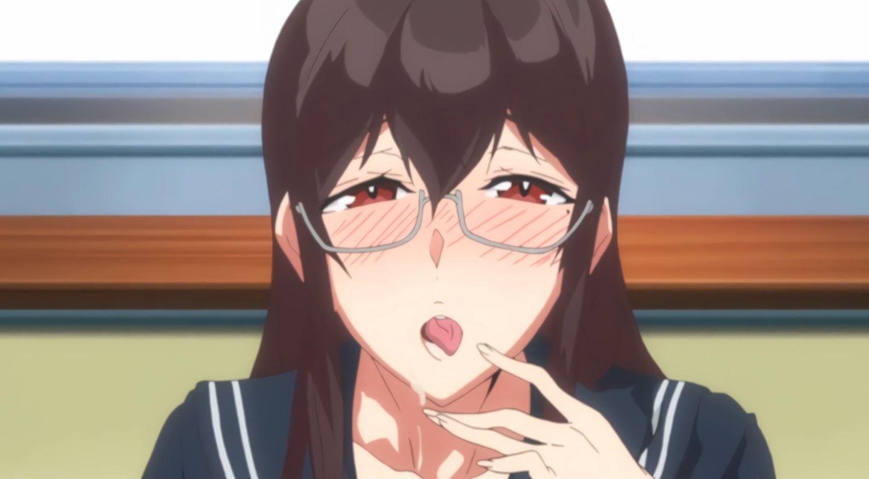 [NANIMOSHINAI (笹森トモエ)] サキュバステードライフ THE ANIMATION 第1巻 キャプチャー 08