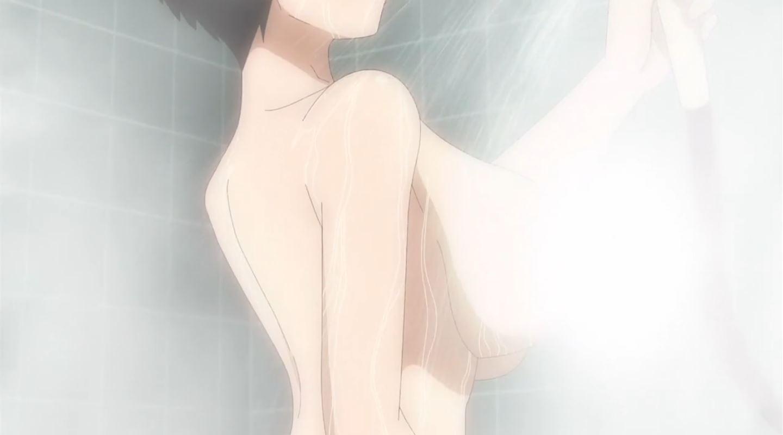 TVアニメ 宇崎ちゃんは遊びたい! 第4話「連休は一緒に遊びたい!」キャプチャー 13