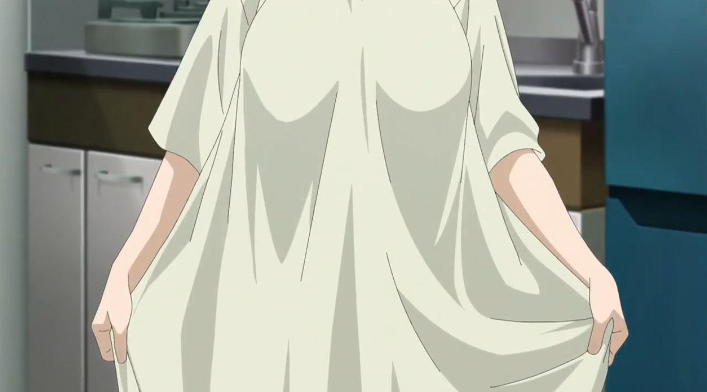 TVアニメ 宇崎ちゃんは遊びたい! 第4話「連休は一緒に遊びたい!」キャプチャー 15