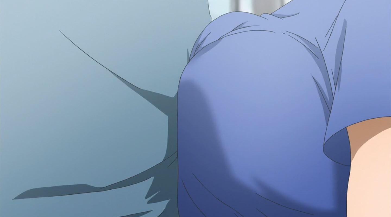 TVアニメ 宇崎ちゃんは遊びたい! 第4話「連休は一緒に遊びたい!」キャプチャー 08