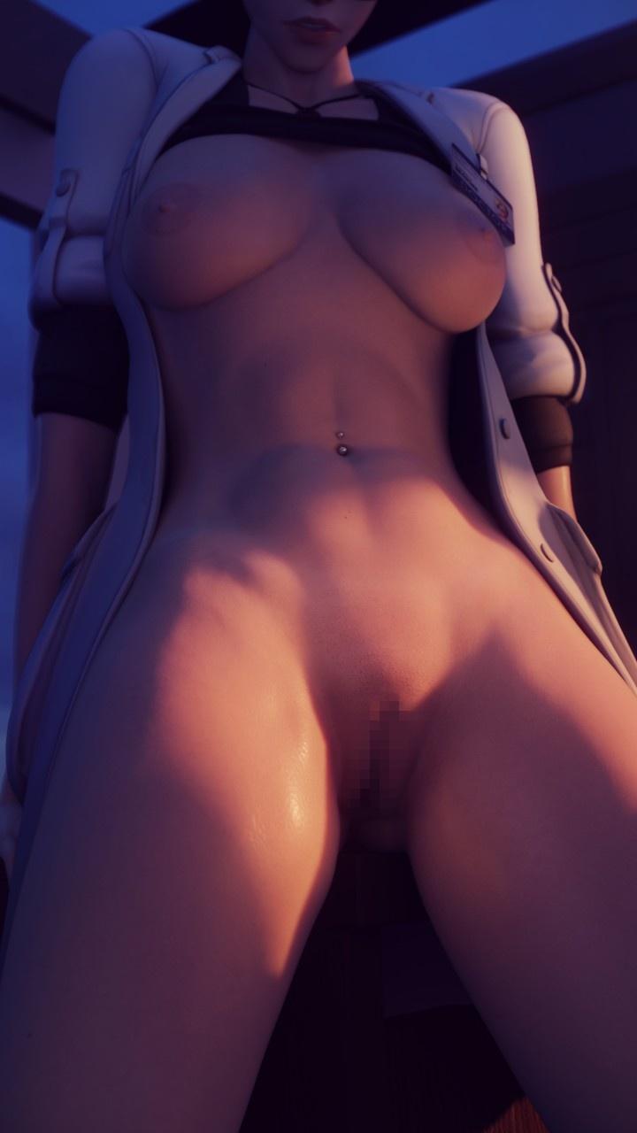 3DCG エロ画像まとめ Part2 16