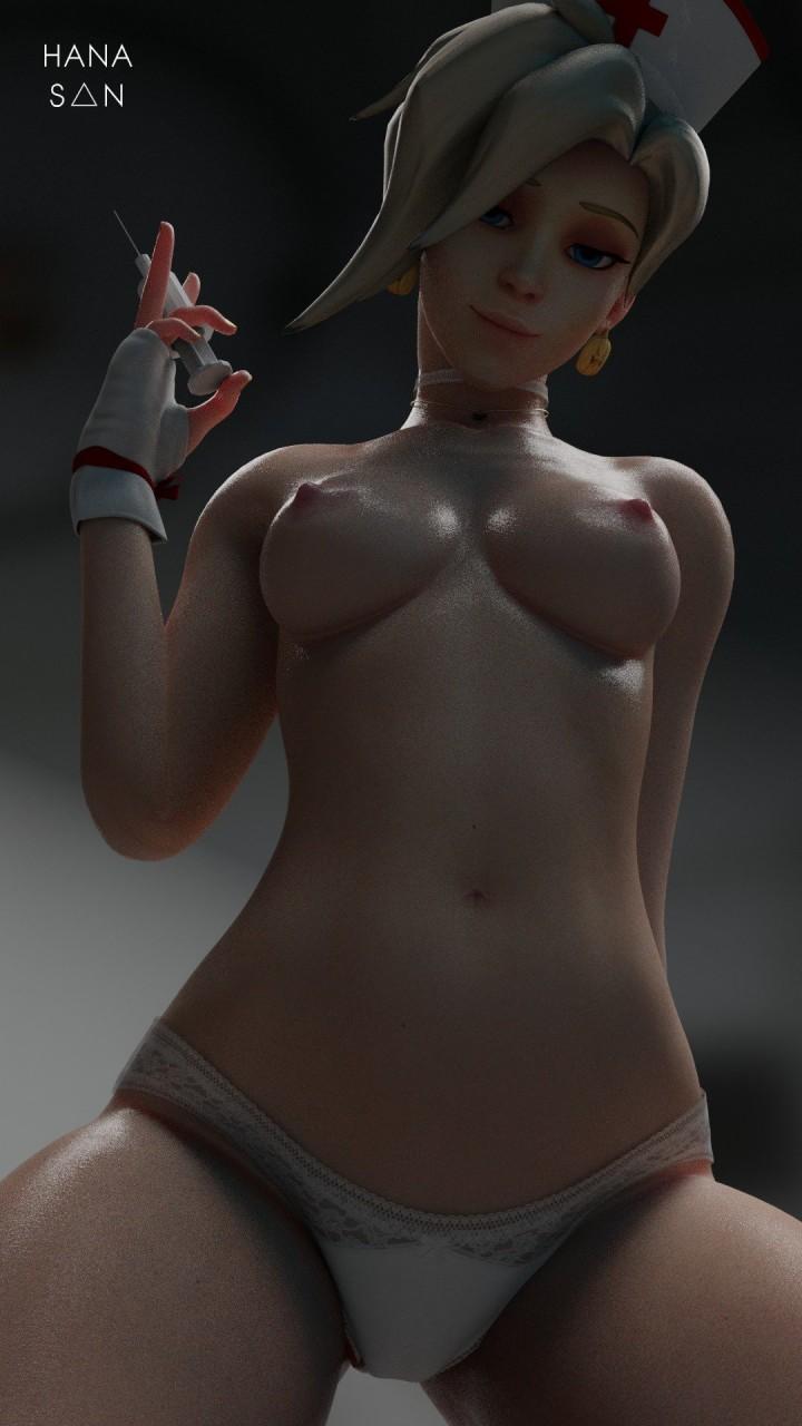 3DCG エロ画像まとめ Part2 18