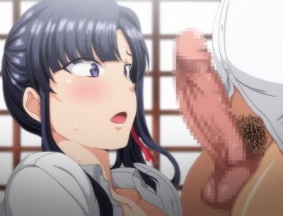 【OVA 催眠性指導 #3 宮島桜の場合】剣道部の女主将へ《妊娠体験指導》