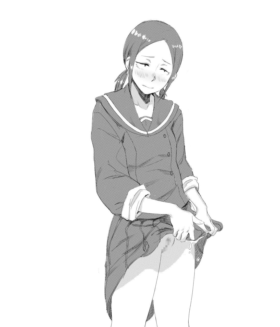 放課後ていぼう日誌 エロ画像 Part4 06