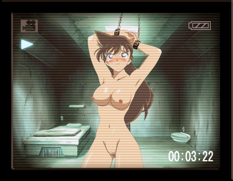 名探偵コナン エロ画像まとめPart1 09