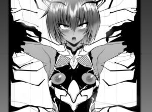 【対魔忍アサギRPGX】大人版ゆきかぜちゃん、やっぱり拘束されて電気責めアは顔アクメしてしまう…。