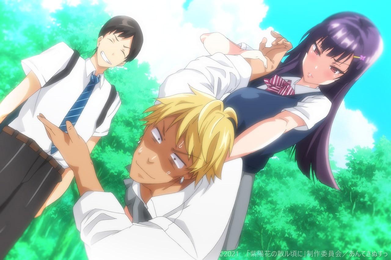 OVA 紫陽花の散ル頃に キャプチャー 06