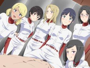 【MAJOR 2nd】性欲が強いと噂のメジャー2nd女子たちの性処理方法がエグいwww『女子会野球』