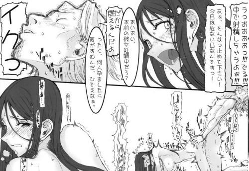 【画像】絶対少女の『魔法少女シリーズ』で唐突に描かれたNTRシーン、エロかったよなwwww【RAITA】